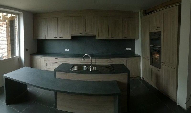 Keukens bouwcenter frans vlaeminck nv for Keuken in 3d tekenen
