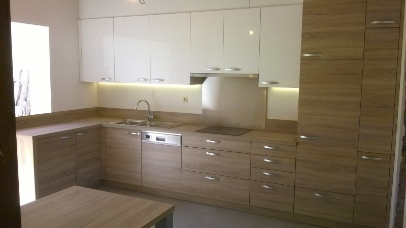 Keukens bouwcenter frans vlaeminck nv